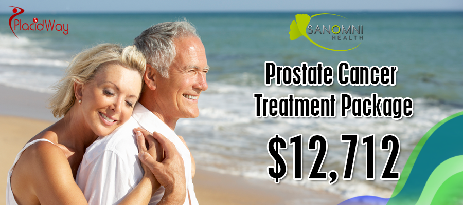 Cost of Prostate Cancer Treatment in Bad Worishofen, Germany