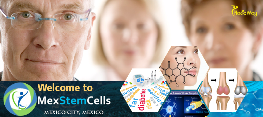 Stem Cell Clinic in Mexico