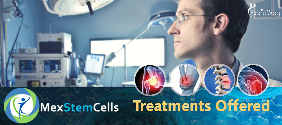 Stem Cell Therapy in Mexico