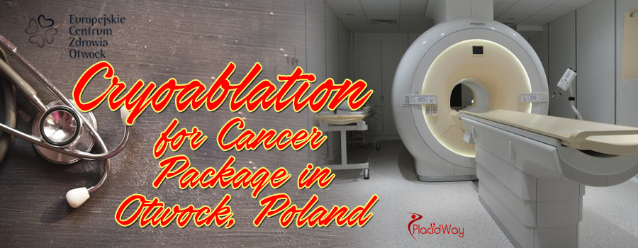 Cryoablation for Cancer Package in Otwock Poland