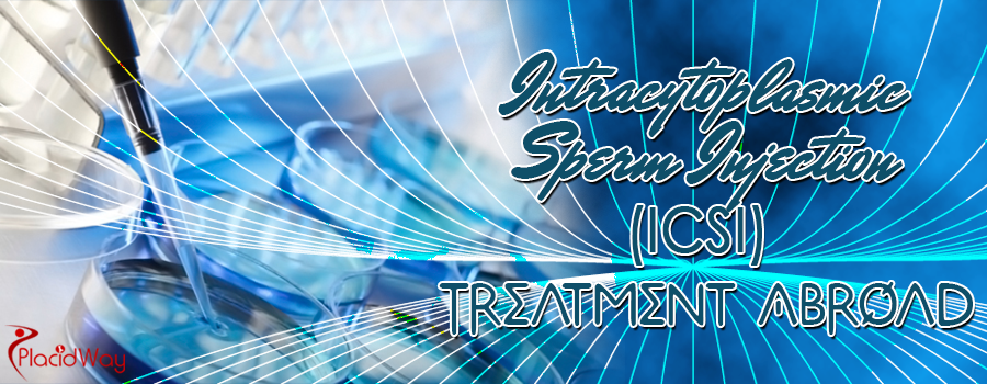 Intracytoplasmic sperm injection (ICSI) Treatment Abroad