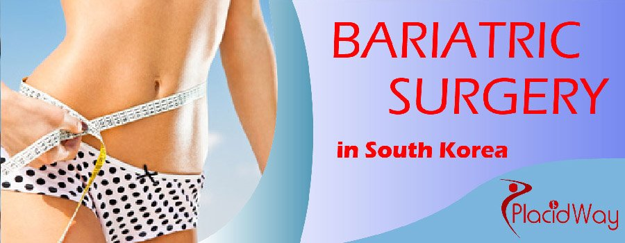Best Bariatric Surgery Korea, Obesity Treatment Abroad