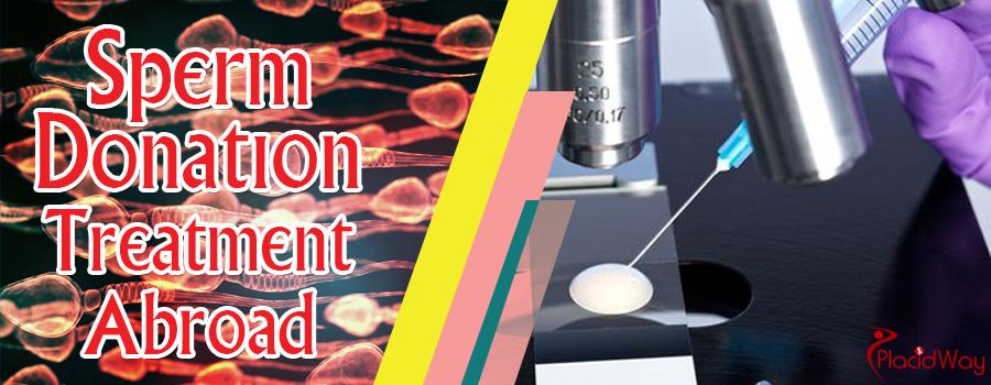 Sperm Donation Treatment Abroad