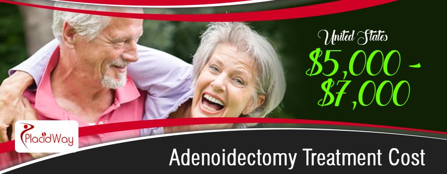 Best Adenoidectomy Overseas