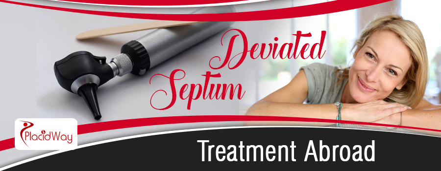 Deviated Septum Treatment Abroad