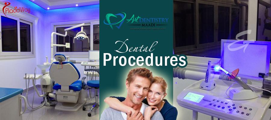 Dental Implants,Dental Crowns in Cairo, Egypt