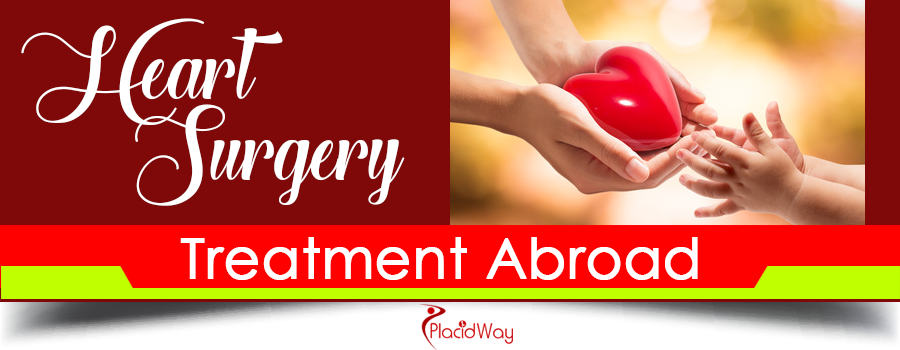 Heart Care and Surgery Abroad