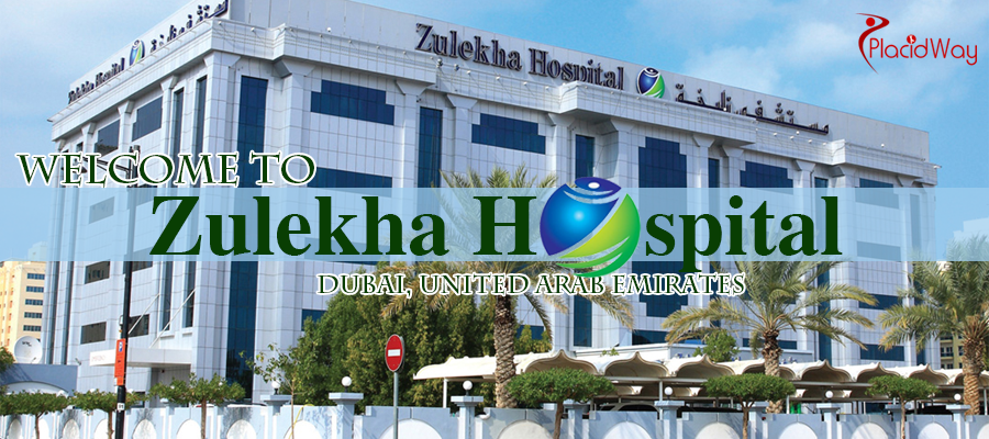 Multispecialty Hospital in Dubai, UAE