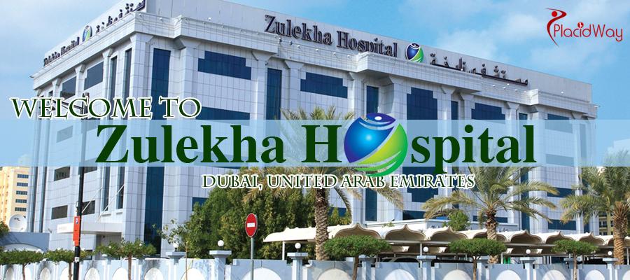 Multispecialty Hospital in Dubai, UAE