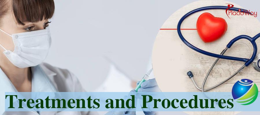 Heart Care, Obesity Surgery, Eye Surgery, Urology in Dubai, UAE
