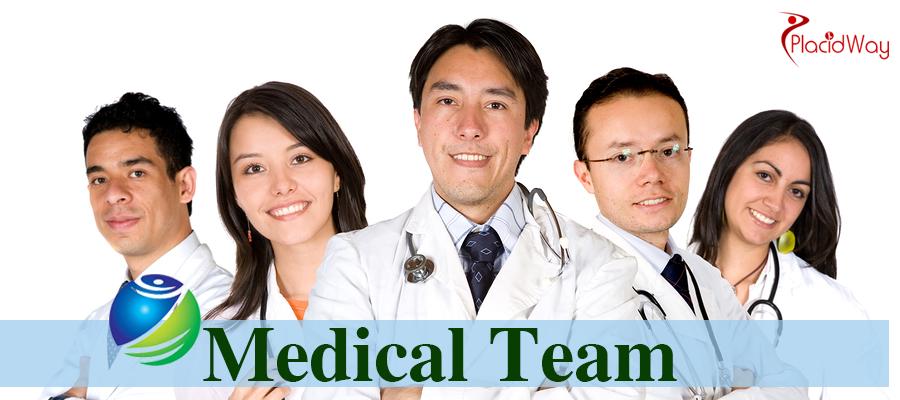 Top Doctors in Dubai, UAE