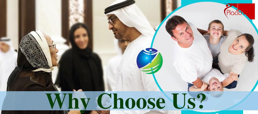 Top Healthcare in Dubai, UAE