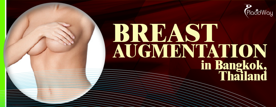 Breast Augmentation in Bangkok, Cosmetic Surgery in Thailand