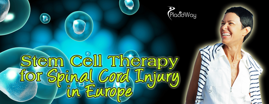 Best Stem Cell Therapy for Spinal Cord Injury in Europe