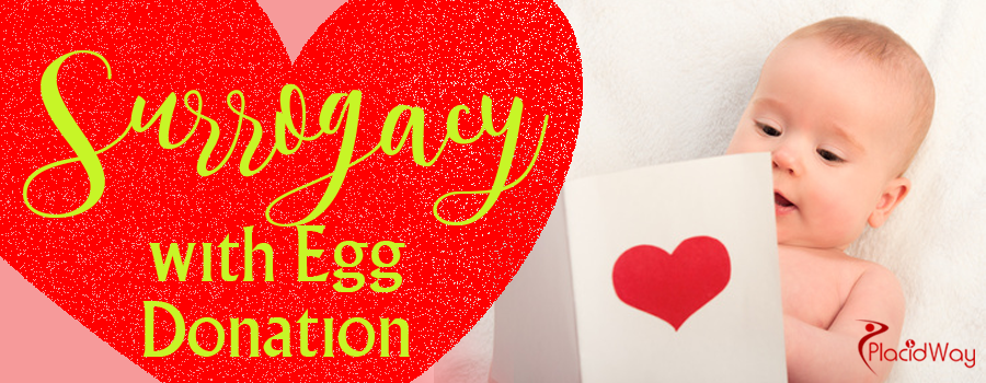 The Best Surrogacy with Egg Donation Program in Europe