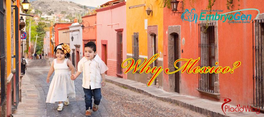 Ferility Treatments in Hermosillo, Mexico