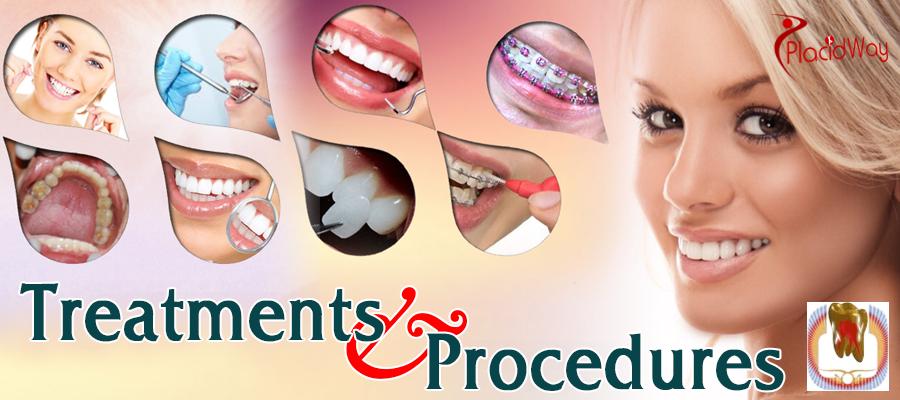Dr. Hussein Labib - Treatments and Procedures