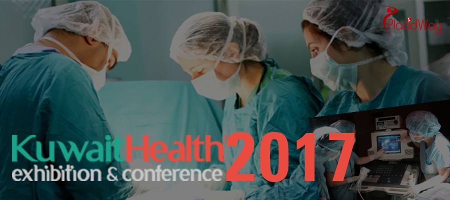 Kuwait Health Exhibition and Conference 2017