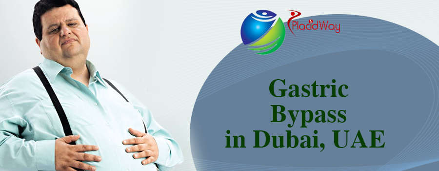 Gastric Bypass Package in Dubai, UAE