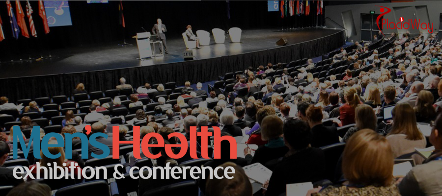 Men's Health Exhibition & Conference  Dubai, United Arab Emirates