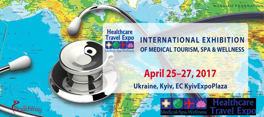 Health Expo Ukraine