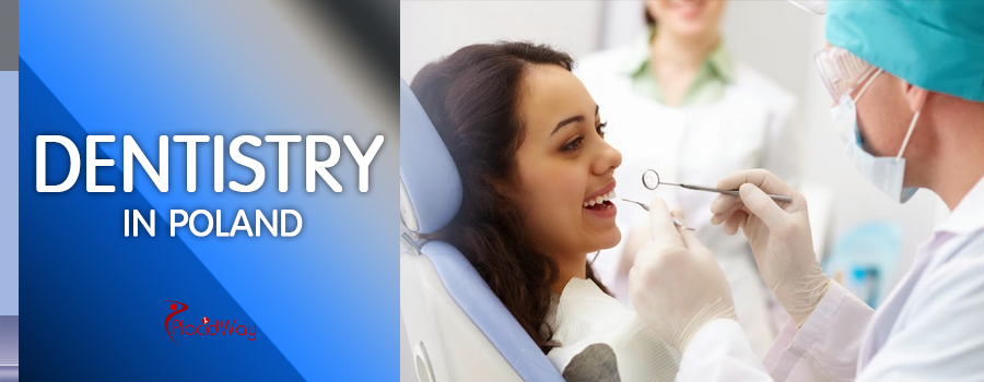 Dental Implants in Poland