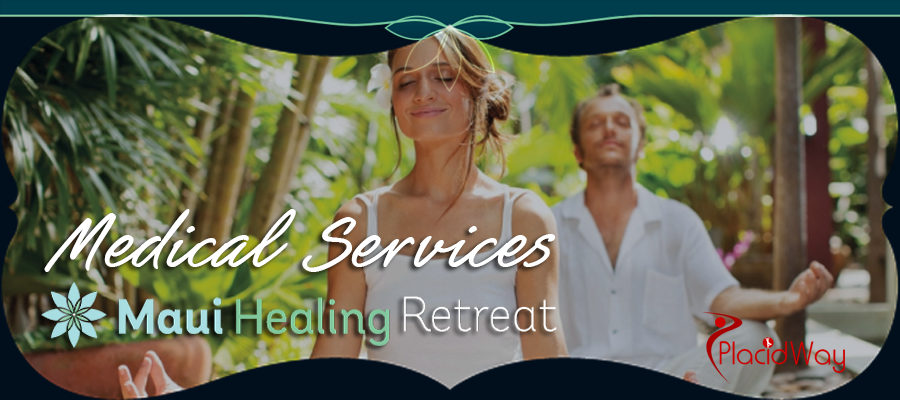 Wellness, Relaxation, Rejuvenation, Cleansing in Maui, US