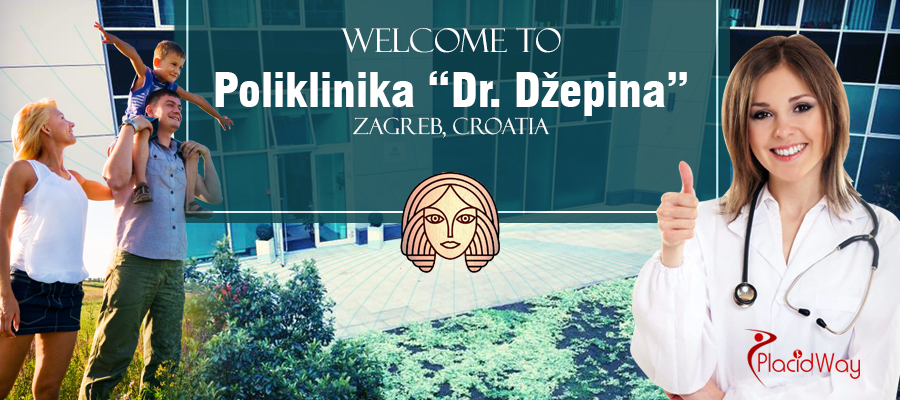 Plastic Surgery Clinic in Zagreb, Croatia