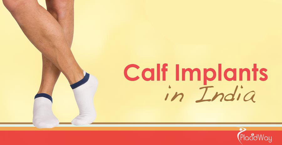 Calf Implants Packages in India