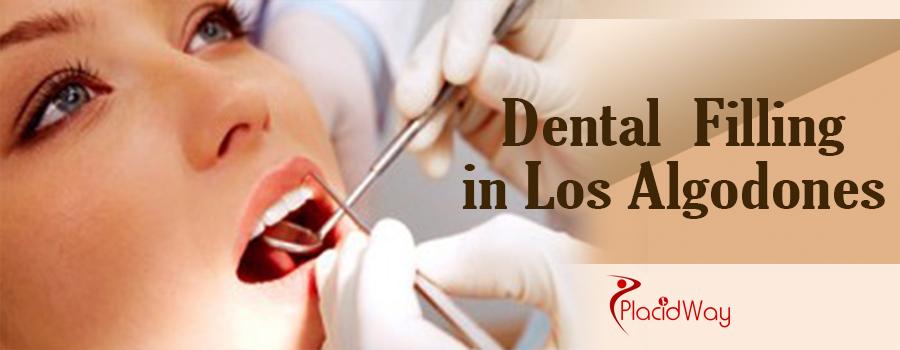 Dental Fillings in Los Algodones Mexico