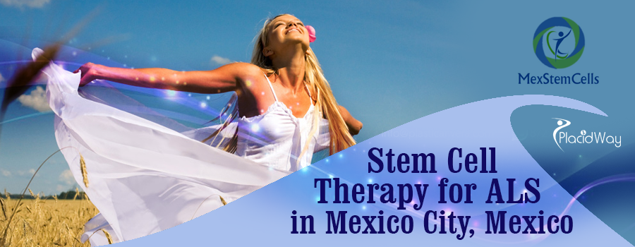 Stem Cell Therapy for ALS Mexico