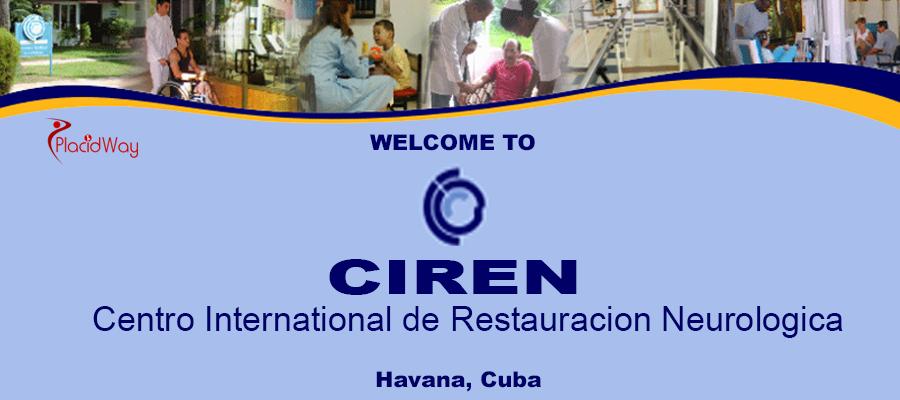 CIREN Cuba