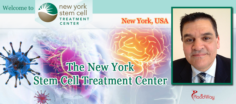 Stem Cell Treatment in New York, USA