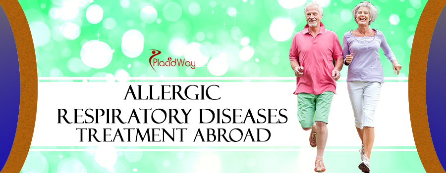 Allergic Respiratory Diseases Treatment Abroad