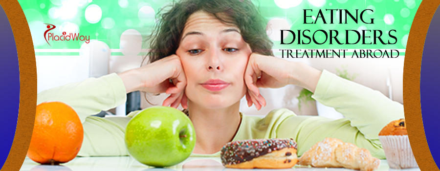 Eating Disorders Treatment Abroad