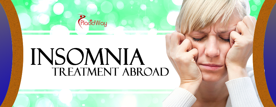 Insomnia Treatment Abroad