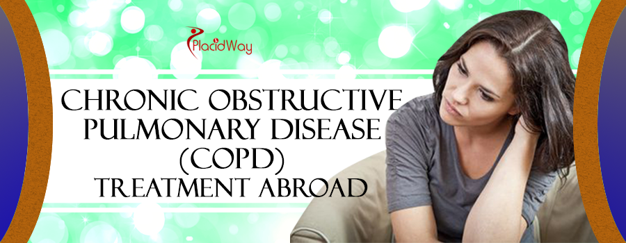 Chronic Obstructive Pulmonary Disease (COPD) Abroad