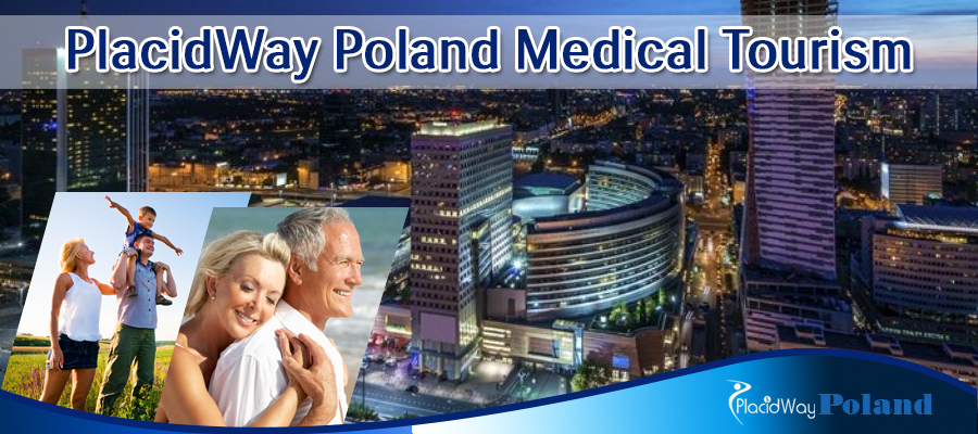Medical Tourism in Poland