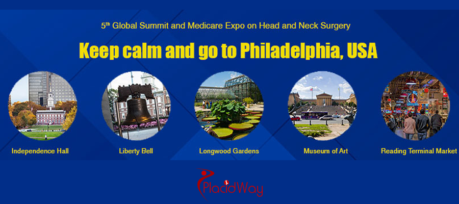Head and Neck Surgery Conference in Philadelphia, Pennsylvania, USA
