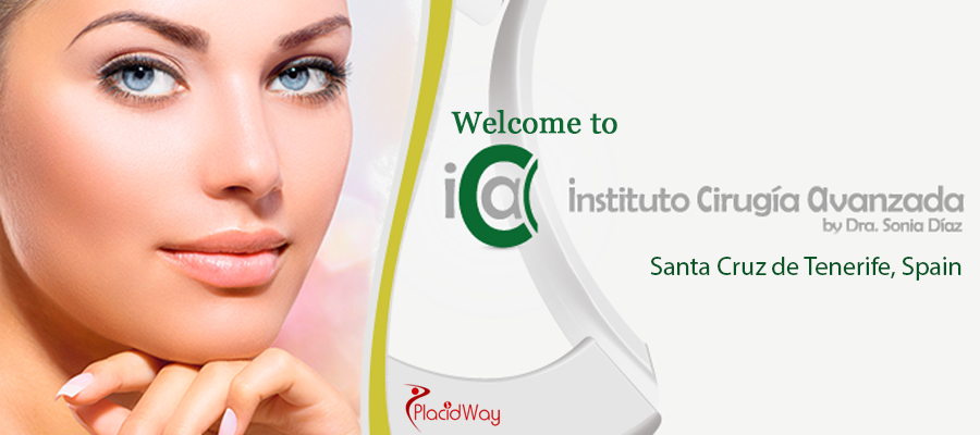 Plastic Surgery, Dental Center in Santa Cruz de Tenerife, Spain