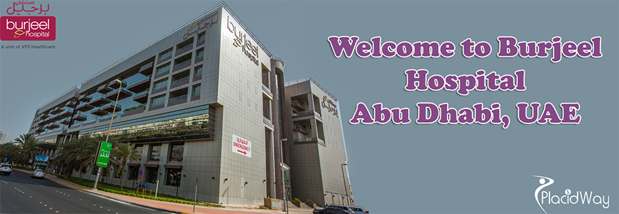 Multispecialty Hospital in Abu Dhabi, UAE