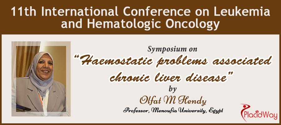 Hematologic Oncology 2017 London, UK