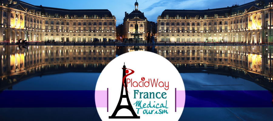 The best solution for your healthcare PlacidWay France Medical Tourism