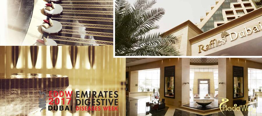 Digestive Diseases Conference in Dubai, UAE