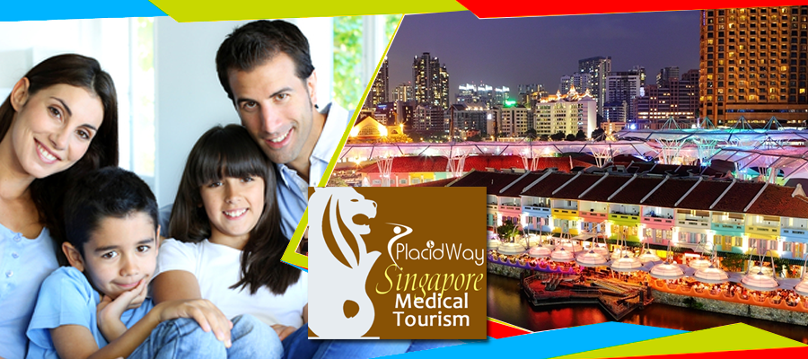 Treatment Options for International Patients in Singapore