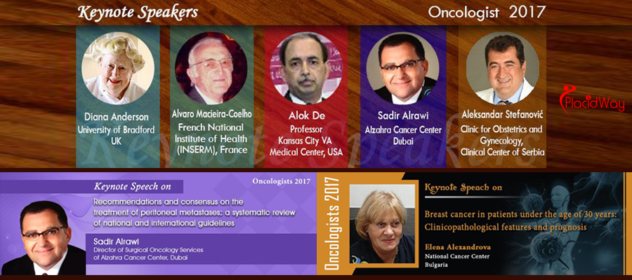 Global Annual Oncologists Meeting
