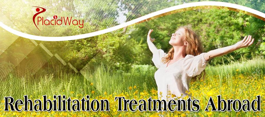 Rehabilitation Treatments Abroad