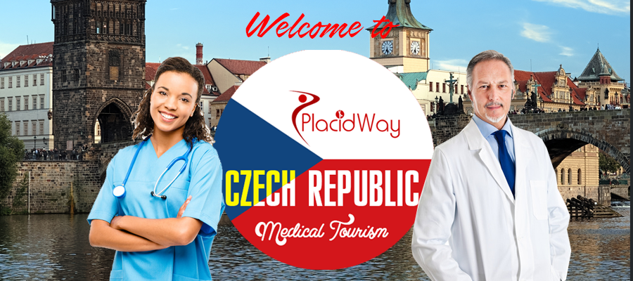 Medical Tourism in the Checz Republic