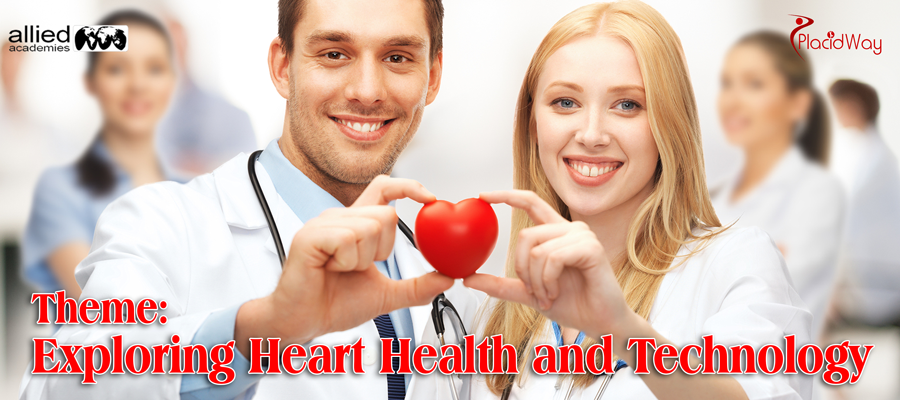 Annual Conference on Heart Diseases in Toronto, Canada