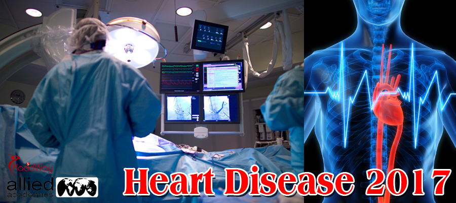 Heart Diseases Conference in Toronto, Canada